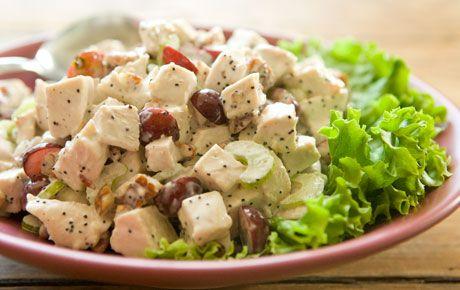 insalata estiva light poche calorie