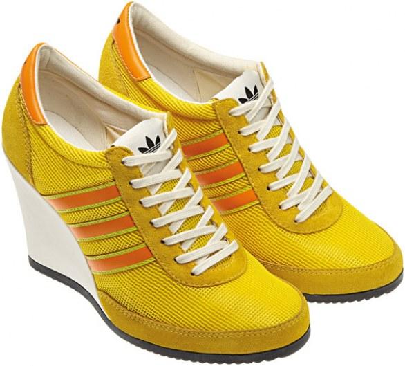 jeremy scott per adidas scarpe