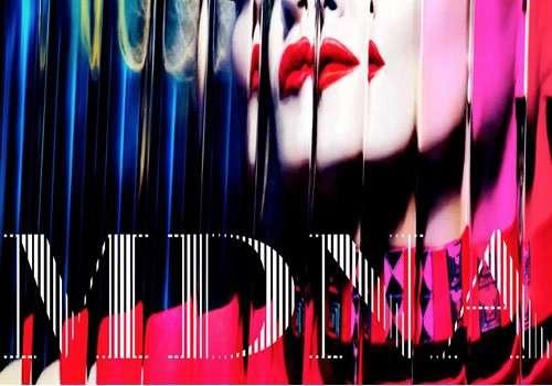 Madonna arriva in Italia per il MDNA Tour 2012 [FOTO]