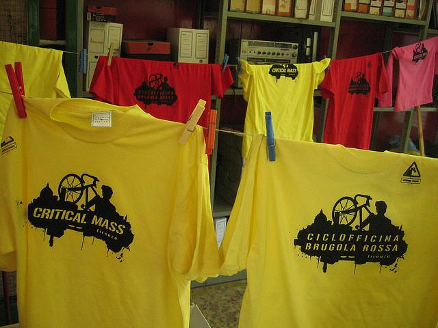 Idee per riciclare vecchie t-shirt: la nostra classifica
