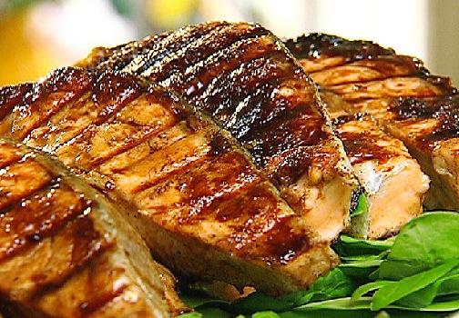 Come cucinare il pesce per una dieta ipocalorica