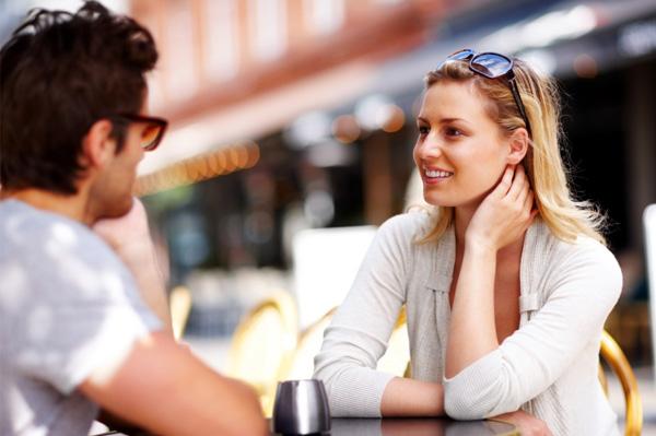 Come sedurre un uomo al primo appuntamento