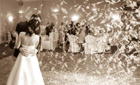 scegliere e posizionare musica matrimonio