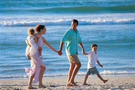 Vacanze estate 2012 con i bambini, i consigli dei pediatri [FOTO]
