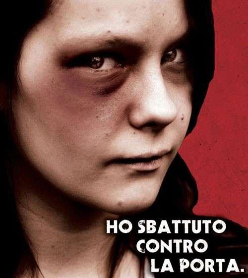 Violenza sulle donne: secondo l'Onu l'Italia deve fare di più [FOTO]