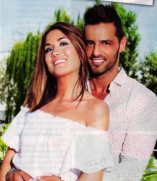 Caterina Siviero e Alessio Lo Passo si sono lasciati?