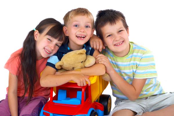 Giocattoli bambini, come tenerli sempre puliti e nuovi