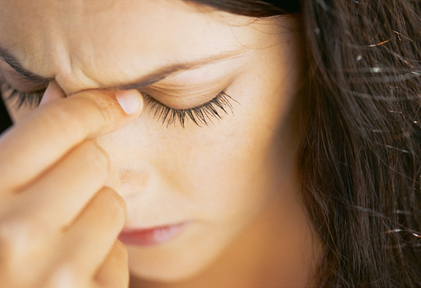 Depressione e ansia colpiscono le donne di tutto il pianeta