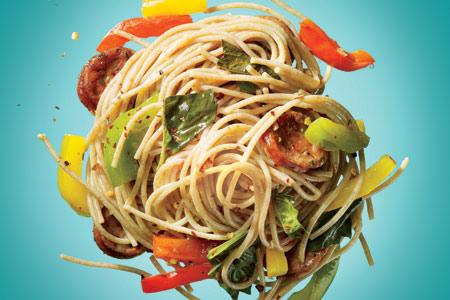 Dieta pasta