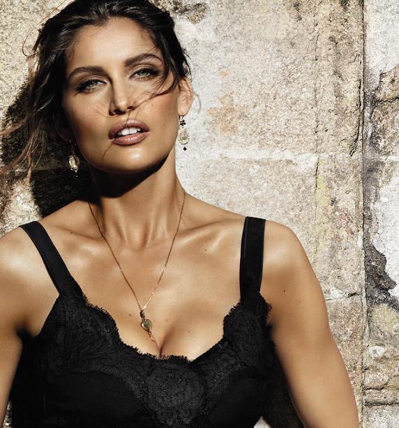 Dolce&Gabbana Fragrances celebra la bellezza eterea di Laetitia Casta