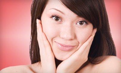 Facial Pilates