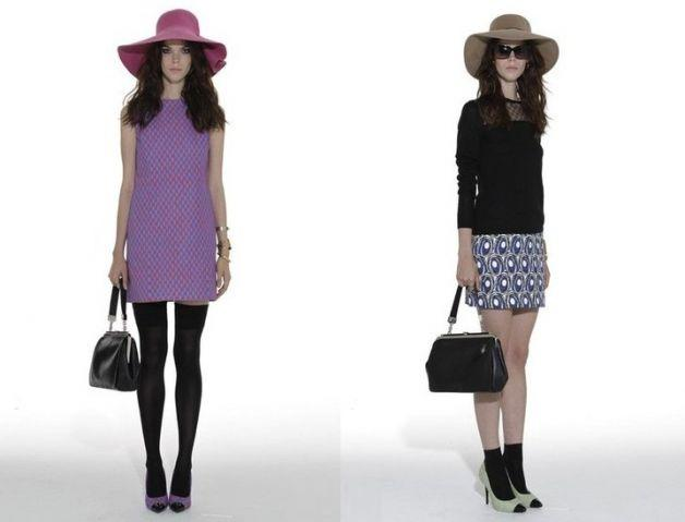 Jason Wu presenta Miss Wu, capsule collection chic e low cost [FOTO]