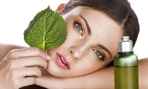 Cura della pelle, i cosmetici green da provare