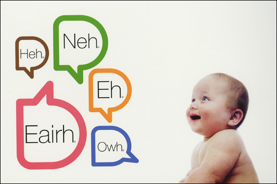 Prime parole e sviluppo del linguaggio nei bambini