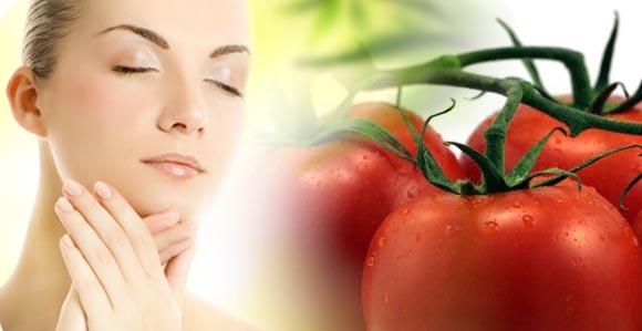 Trattamenti di bellezza fai da te a base di pomodoro, per pelle e capelli di fata
