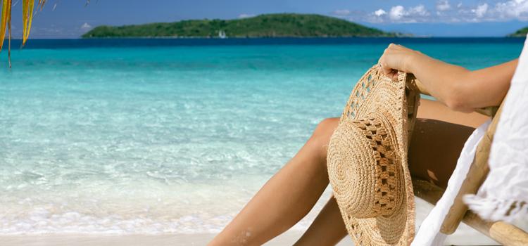Vacanze estate 2012, come organizzarle e viverle senza stress