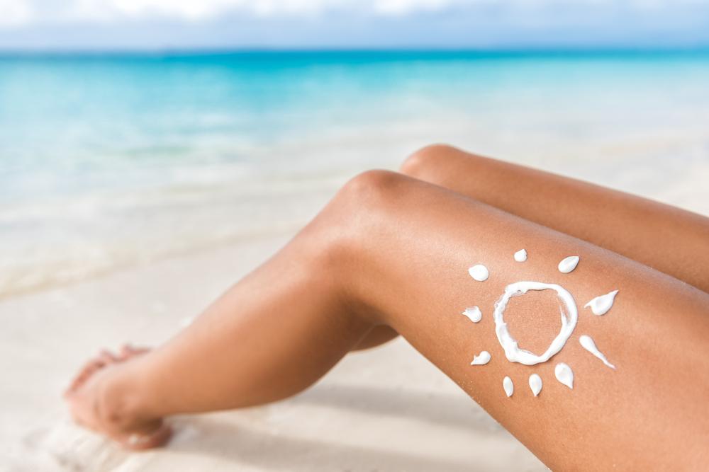 I raggi UVA e UVB sono pericolosi per la pelle, ecco perchè