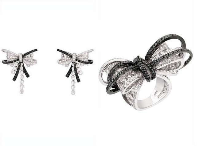 Chanel Joaillerie Ruban couture