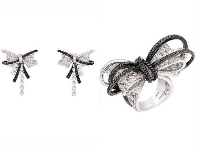 Chanel Joaillerie: 80 anni di diamanti e una mostra a Parigi [FOTO]