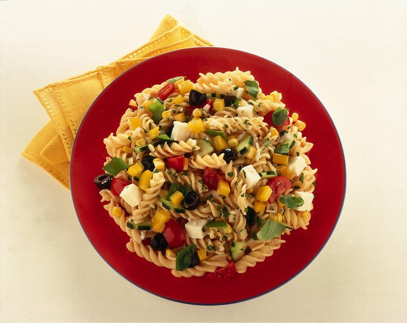 Perdere peso grazie al colore del cibo