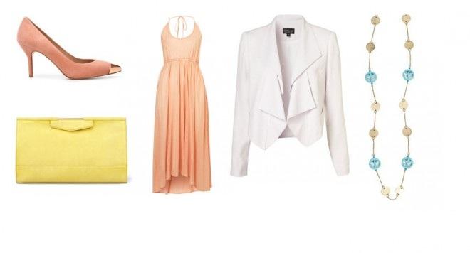 cosa indossare al matrimonio 2012 look bon ton