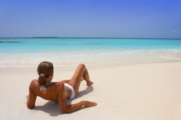 cura della pelle sole in estate