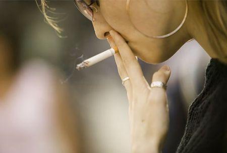 La dieta per smettere di fumare