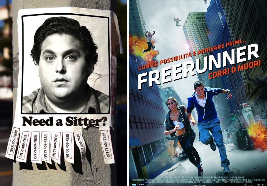 Film in uscita al cinema, settimana 13-19 luglio 2012