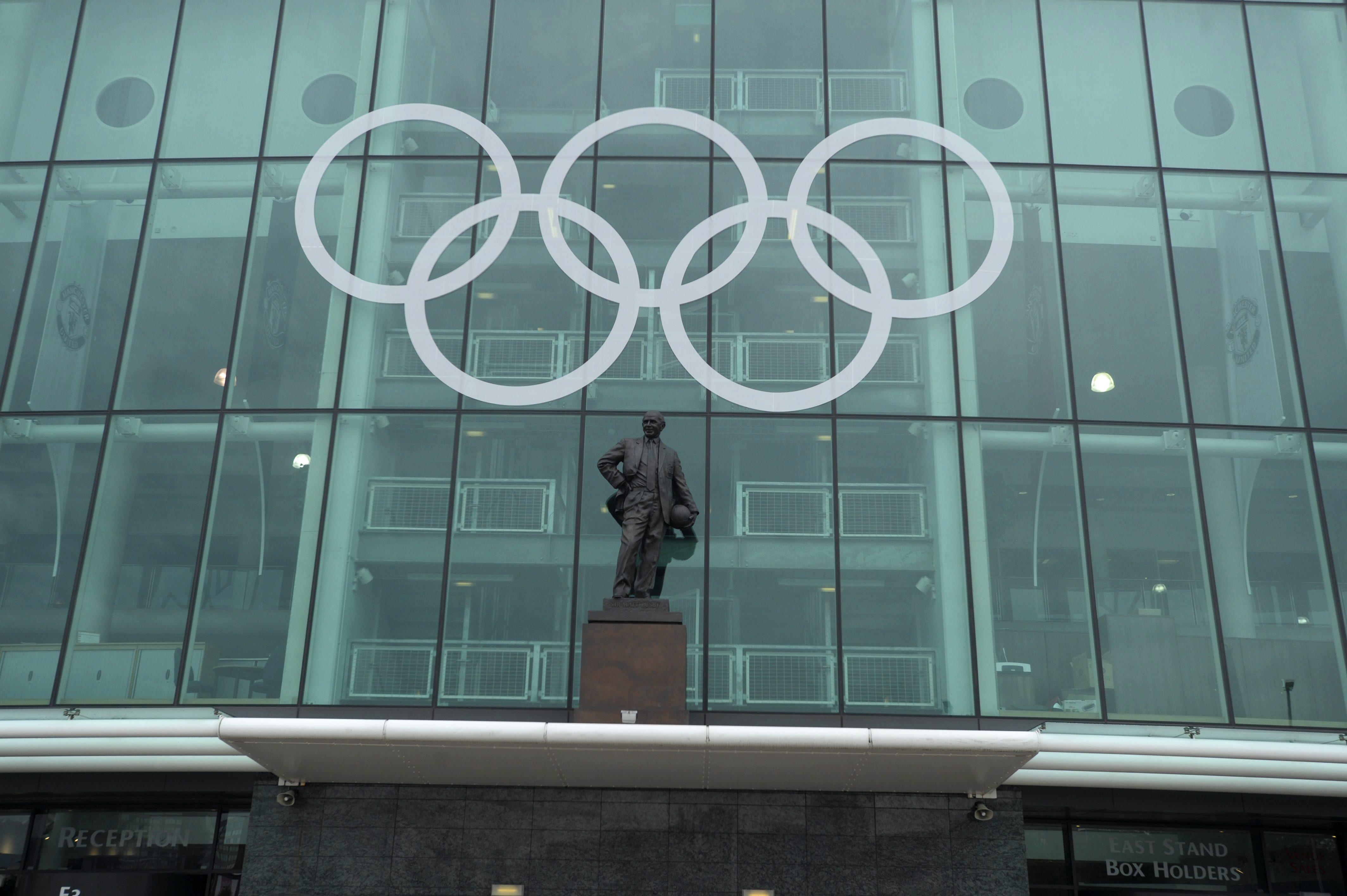 Canzoni per le Olimpiadi di Londra 2012, il cd da avere sempre con noi