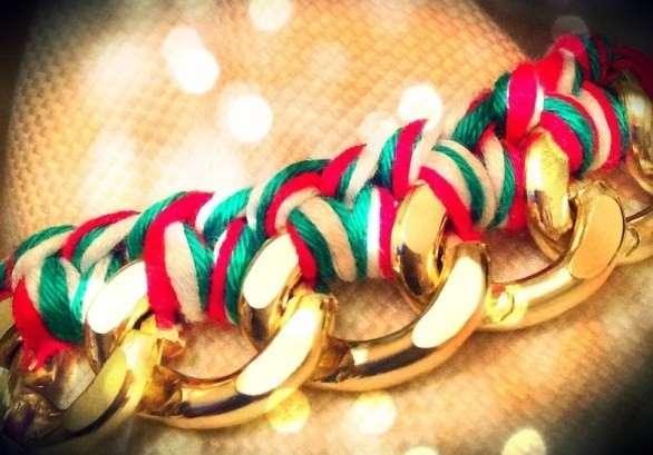 Braccialetti Color Chain, tutti i prezzi e i modelli [FOTO]