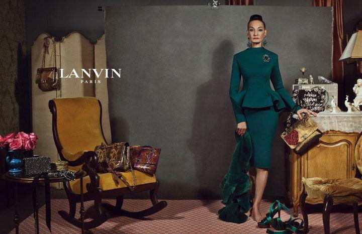 lanvin adv 2013