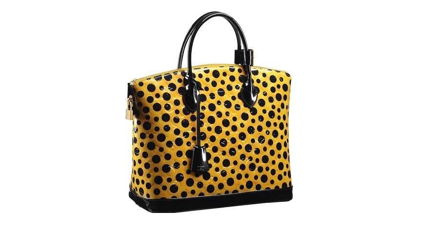 Accessori Yayoi Kusama per Louis Vuitton: modelli e prezzi [FOTO]