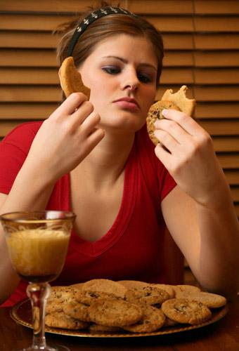 Nes Mangiatori Notturni, un fenomeno in crescita tra le donne