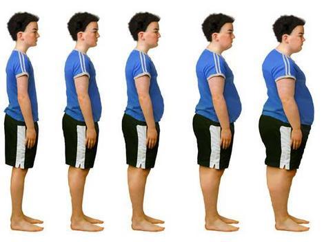 Obesità, l'educazione alimentare è fondamentale per combatterla