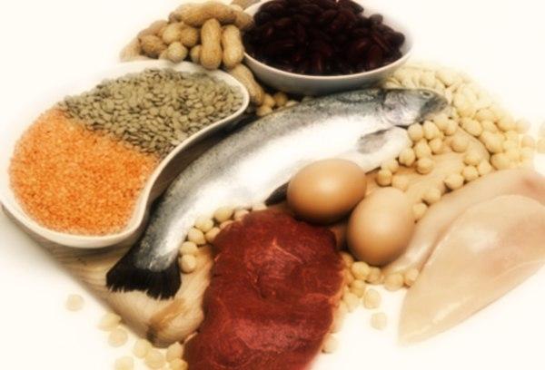 Proteine, quante assumerne al giorno?