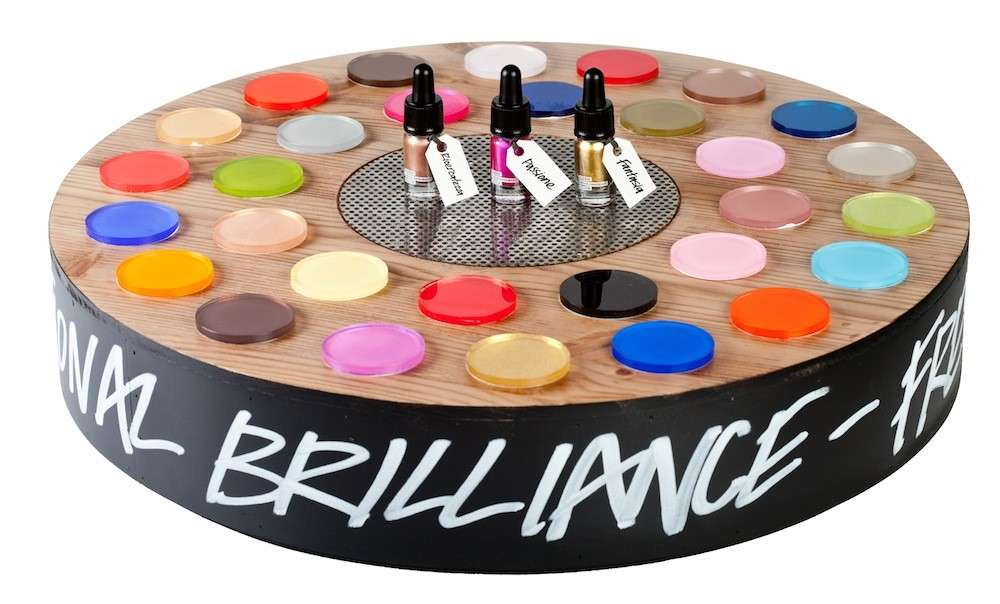 La nuova linea make up Emotional Brillance di Lush [FOTO]