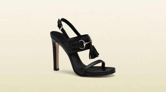 Gucci, scarpe e borse della Collezione Emily [FOTO]