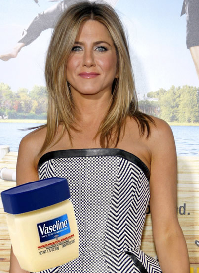 I segreti di bellezza low cost di Jennifer Aniston
