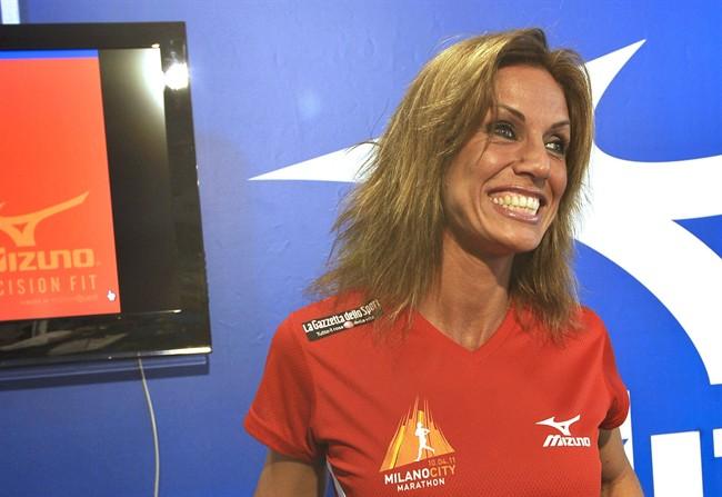 Annalisa Minetti alle Paralimpiadi, dalla musica all'atletica per vincere l'handicap