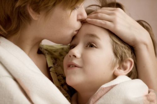 L'ansia nei bambini causata da genitori troppo protettivi