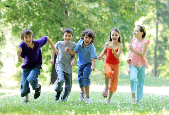 Poesie per bambini sull'estate e sulle vacanze, le più belle