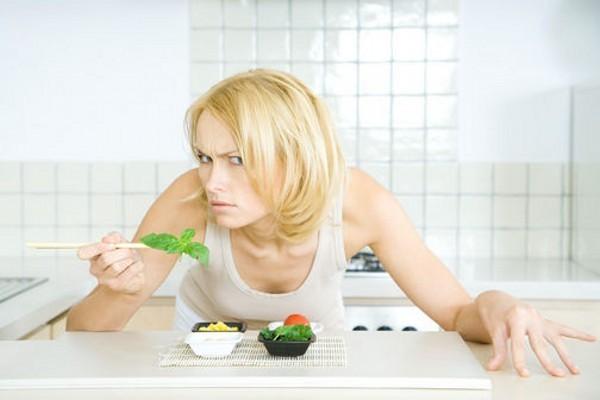 Dieta dimagrante, come affrontarla senza deprimersi