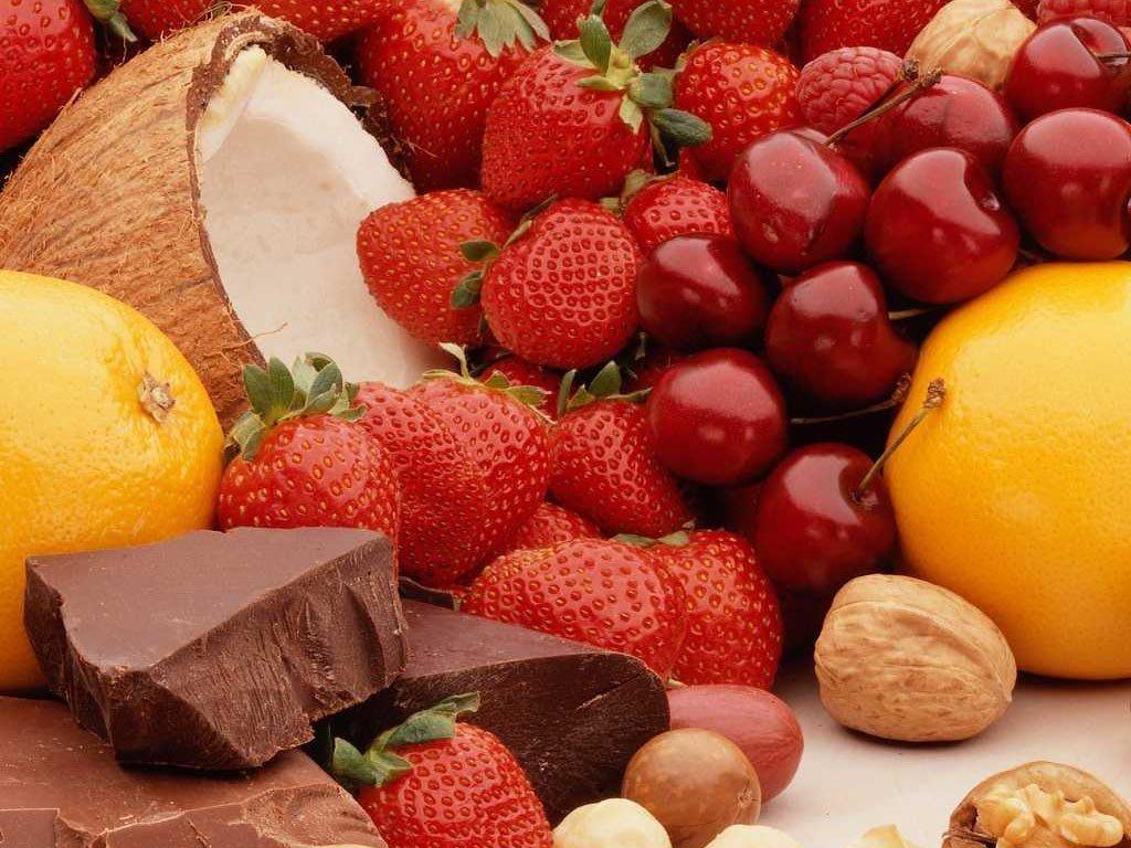 gli alimenti che contengono piu vitamine