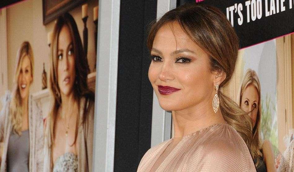 Il make up seducente di Jennifer Lopez