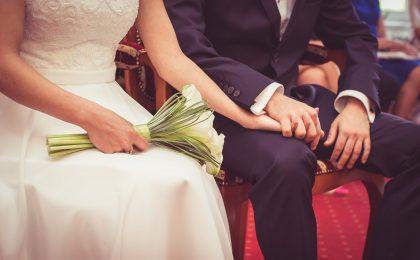 Le letture più significative per il vostro matrimonio in Chiesa