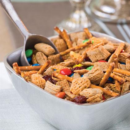 Merendine e snack più sani per combattere l'obesità