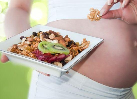 """Come non prendere peso in gravidanza: un aiuto dai carboidrati """"buoni"""""""