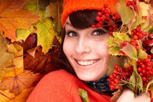 Dieta autunnale: in forma con gusto e allegria