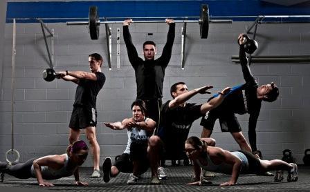 Cura del corpo, il Cross-fit è la nuova mania