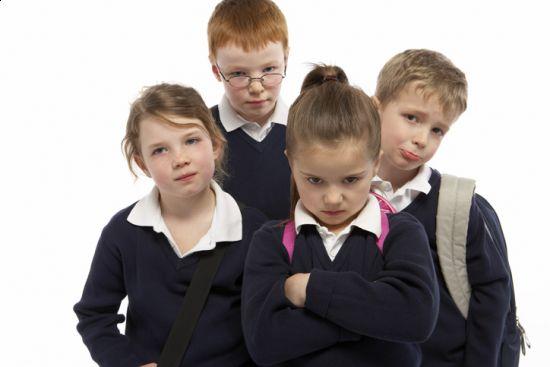 Il mal di scuola: sintomi, cause e rimedi